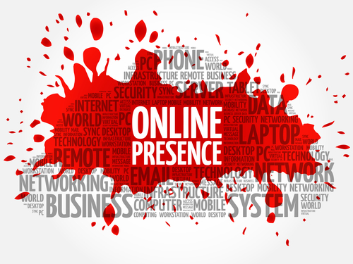 How to Establish a Web Presence Without a Website