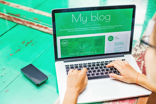 Why Blog Articles Are an Essential Part of SEO